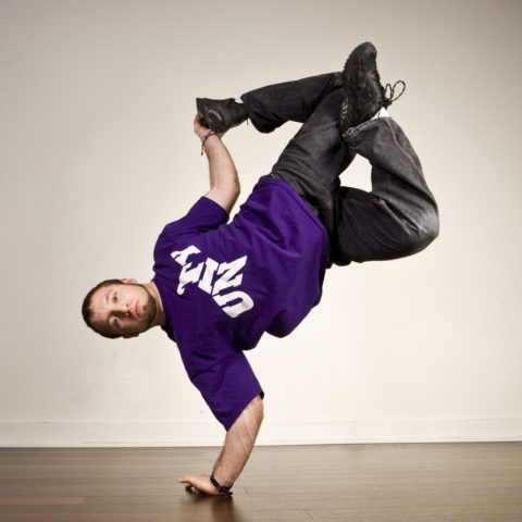 Ep. 10: Michael Prosserman, BBoy Piecez, Founder of Unity Charity, My Best Life Podcast